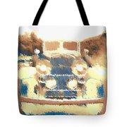 Caddy Phaeton Tote Bag
