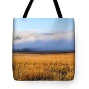 Cades Cove Tote Bag
