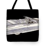 1963 64 Cadillac Roadster Concept Tote Bag