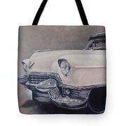 Cadillac Study Tote Bag