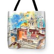 Cadiz Spain 02 Tote Bag