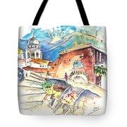 Cadiz Spain 03 Tote Bag