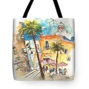 Cadiz Spain 04 Tote Bag