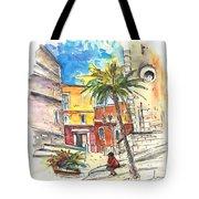 Cadiz Spain 05 Tote Bag