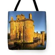 Caerlaverock Castle - 2 Tote Bag