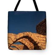 Caesarea Tote Bag