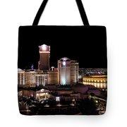 Caesars Palace - Las Vegas Tote Bag