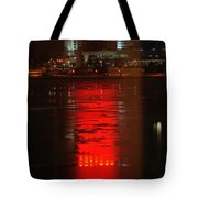 Caesars Reflection Tote Bag