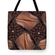 Caffeinated Tote Bag