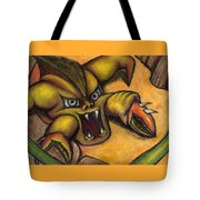 Caffiene Tote Bag