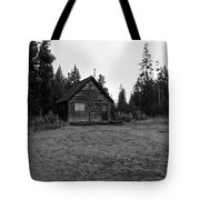 Cagin In The Woods Tote Bag