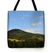 Cairngorms National Park Tote Bag