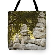 Cairn Friends Tote Bag