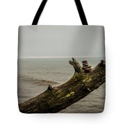 Cairn On Superior Tote Bag