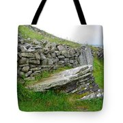 Cairn T - The Hag's Chair Tote Bag