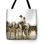 Caison Tote Bag