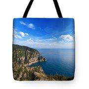 Cala Dell'oro - Italy Tote Bag