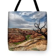 Calf Creek Tote Bag