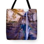 Calf Creek Falls 2 Tote Bag