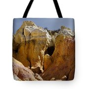Calhan Paint Mines 1 Tote Bag