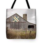 Calico Barn Tote Bag