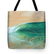 California Afternoon Tote Bag by Nathan Ledyard