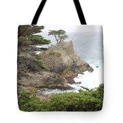 California Coast # 9 Tote Bag