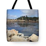 California Cove Tote Bag