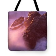 California Landscape Tote Bag by Art Wolfe