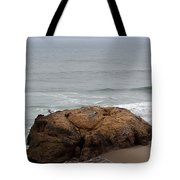 California Rock Tote Bag