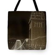 Call Building On Market Street San Francisco California 1902 Tote Bag