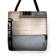 Call Me Tote Bag