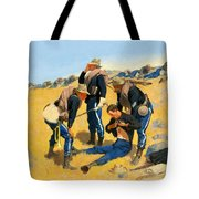 Call The Doctor Tote Bag