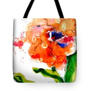 Call Up The Wind Tote Bag