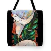 Calla Fresco Tote Bag