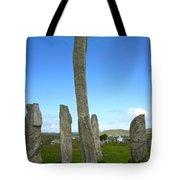 Callanish Inner Circle Tote Bag
