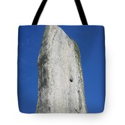 Callanish Tall Stone Tote Bag