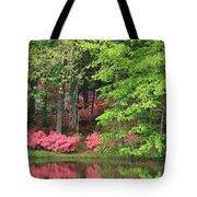 Callaway Gardens 1 Tote Bag