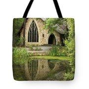 Callaway Gardens Chapel - Pine Mountain Georgia Tote Bag