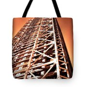 Calle Marina ... Tote Bag by Juergen Weiss