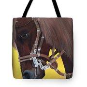 Callie Tote Bag by Lisa Bentley