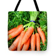 Calling All Rabbits By Diana Sainz Tote Bag