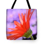 Calling On The Sun Tote Bag