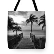 Calm Before Storm Tote Bag