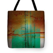 Calm Of Sand Tote Bag