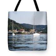 Calm Sea 2 Tote Bag