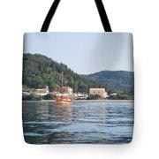 Calm Sea 3 Tote Bag