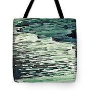 Calm Shores Tote Bag