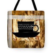Calming Choice Tote Bag