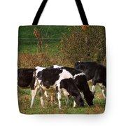 Calves Tote Bag